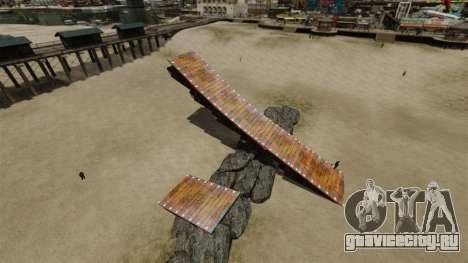 Пляжный дом для GTA 4 шестой скриншот