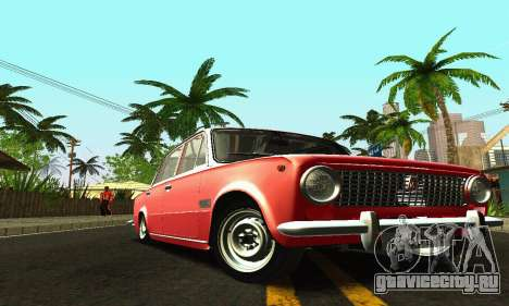 ВАЗ 2101 БПАН для GTA San Andreas