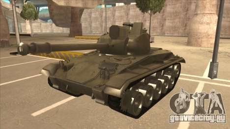 M41A3 Walker Bulldog для GTA San Andreas