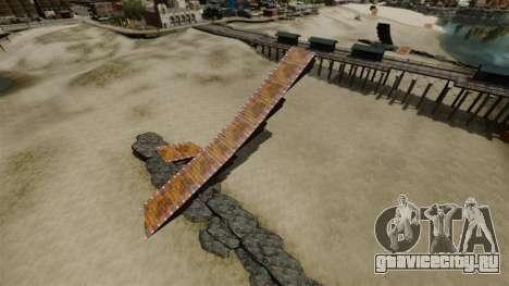 Пляжный дом для GTA 4 седьмой скриншот