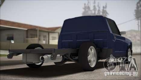 ИЖ 27175 для GTA San Andreas вид слева