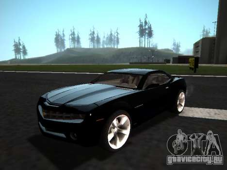 ENBSeries v4 by phpa для GTA San Andreas