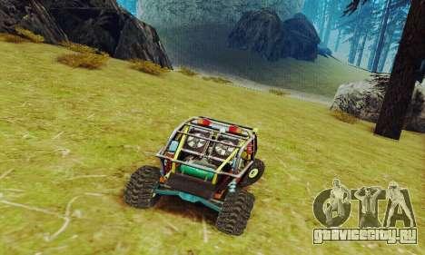 УАЗ прототип joker для GTA San Andreas