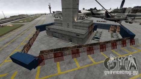 Боевая зона для GTA 4 четвёртый скриншот