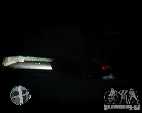 BiXenon для GTA 4