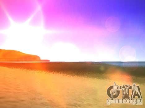 ENBSeries v4 by phpa для GTA San Andreas шестой скриншот