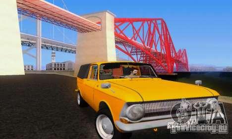 ИЖ Шиньон для GTA San Andreas