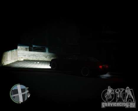 BiXenon для GTA 4 второй скриншот