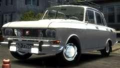 АЗЛК 2140 1976