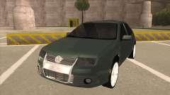 Jetta 2003 Version Normal для GTA San Andreas
