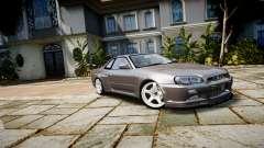 Nissan Skyline GTR-34 v1.0 для GTA 4