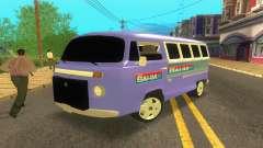 VW Kombi ESCOLAR для GTA San Andreas
