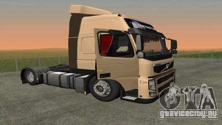 Volvo FM16 для GTA San Andreas