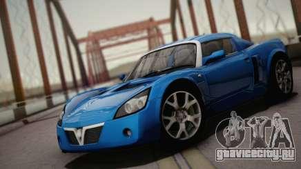 Vauxhall VX220 Turbo 2004 для GTA San Andreas