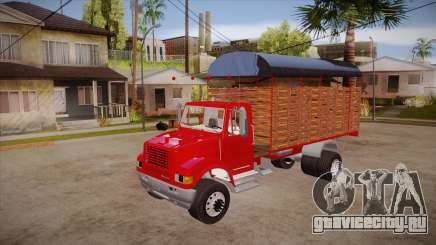 International 4700 для GTA San Andreas