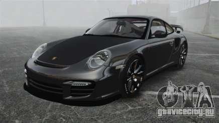 Porsche 997 GT2 2012 Simple version для GTA 4