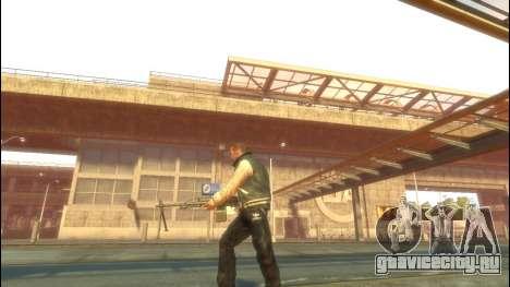 ПКП Печенег для GTA 4 третий скриншот