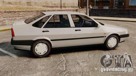 Fiat Tempra SX.A для GTA 4 вид слева
