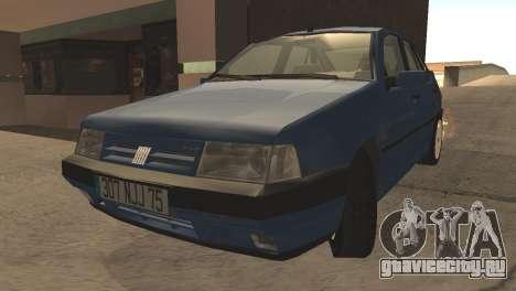 Fiat Tempra 1990 для GTA San Andreas