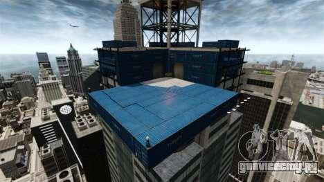 Пентхаус v2.0 для GTA 4 второй скриншот