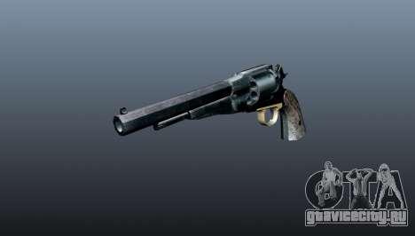 Револьвер  Remington v1 для GTA 4