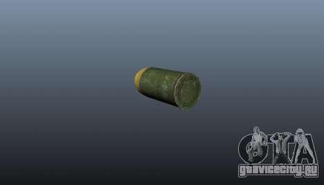 Гранатомёт MGL-MK1 для GTA 4 четвёртый скриншот