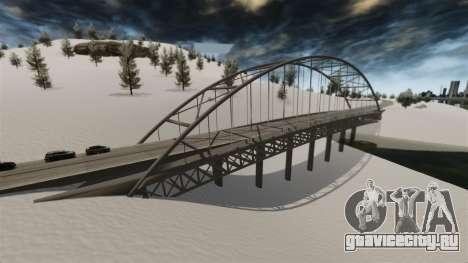 Локация Arctic IV [Final] для GTA 4 шестой скриншот