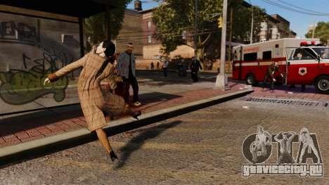 Супер объекты для GTA 4 второй скриншот