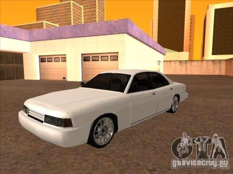 New Merit для GTA San Andreas