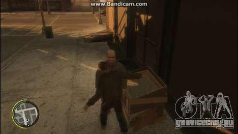 V Style для GTA 4 четвёртый скриншот