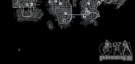 Локация Arctic IV [Final] для GTA 4 девятый скриншот
