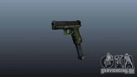 Glock 18 Akimbo MW2 v3 для GTA 4
