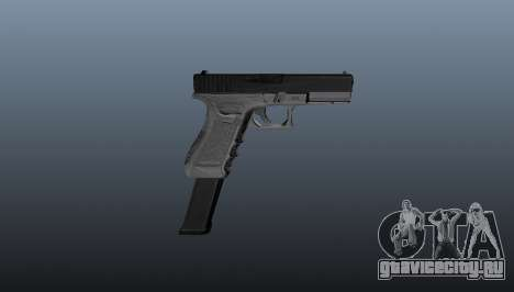 Glock 18 Akimbo v2 для GTA 4 третий скриншот