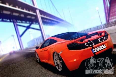 ENBSeries by egor585 V3 Final для GTA San Andreas