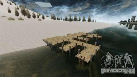 Локация Arctic IV [Final] для GTA 4 седьмой скриншот