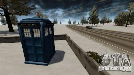 Локация Arctic IV [Final] для GTA 4 восьмой скриншот