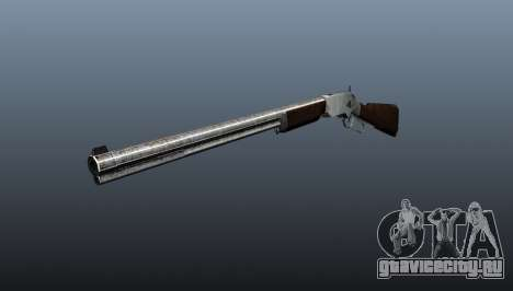 Winchester Repeater v2 для GTA 4