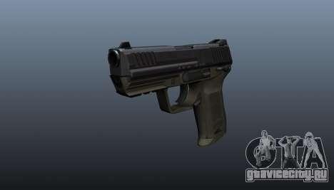 Пистолет HK45C v2 для GTA 4
