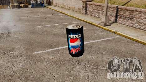 Новые автоматы по продаже газировки для GTA 4 четвёртый скриншот