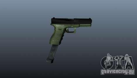 Glock 18 Akimbo MW2 v3 для GTA 4 третий скриншот