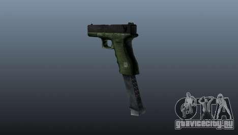 Glock 18 Akimbo MW2 v3 для GTA 4 второй скриншот