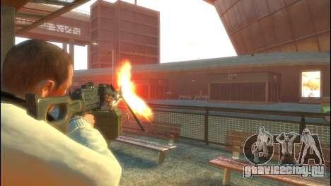 ПКП Печенег для GTA 4 второй скриншот
