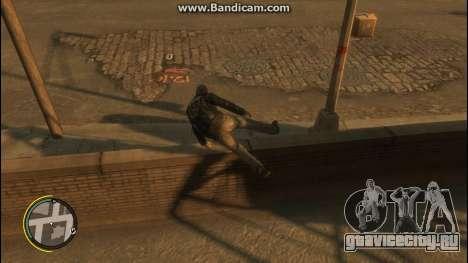 V Style для GTA 4 пятый скриншот