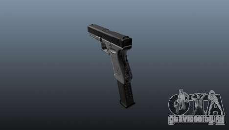 Glock 18 Akimbo v2 для GTA 4 второй скриншот
