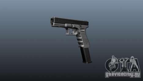 Glock 18 Akimbo v2 для GTA 4