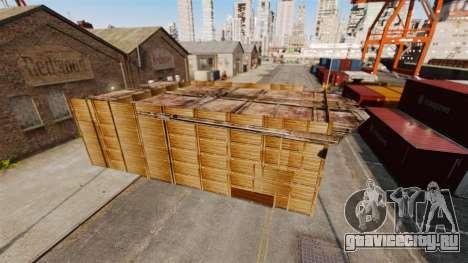 Персональный дом для GTA 4 второй скриншот