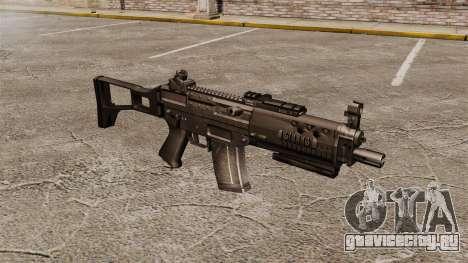 Автомат Themis v3 для GTA 4