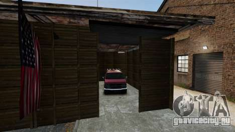 Персональный дом для GTA 4 третий скриншот