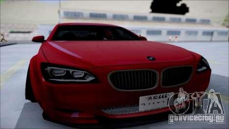 BMW 750 Li Vip Style для GTA San Andreas