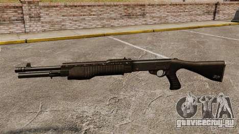 Автоматическое ружьё Franchi SPAS-12 для GTA 4 третий скриншот